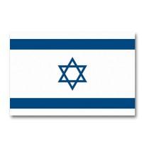 Mil-Tec Flagge Israel 150 x 90 cm