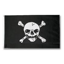 Mil-Tec Piratenflagge 150 x 90 cm