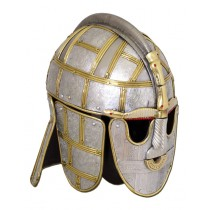 "Battle Merchant ""Der Sutton Hoo""-Helm"