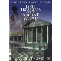 Lost Treasures - Ancient Rome DVD