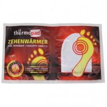 """MFH 30x Zehenwärmer """"Thermopad"""" für Einmalgebrauch 6h"""