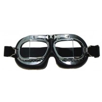 MFH Air Force Fliegerbrille Chrom