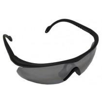 """MFH Armee-Sportbrille """"Storm"""" Schwarz"""