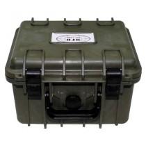 MFH Kunststoffbox Gepolstert 26,7 x 23,9 x 17,6 cm
