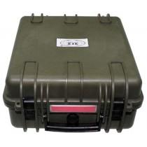 MFH Kunststoffbox Gepolstert 36 x 41,9 x 19,5 cm