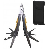 FoX Outdoor Multitool 9 in 1 Groß