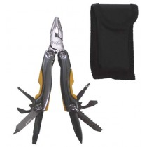 FoX Outdoor Multitool 9 in 1 Klein
