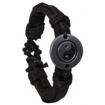 "PURE TRASH Armband ""Yin Yang"""