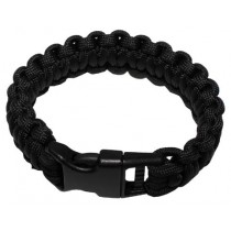 "MFH Armband ""Paracord"" 2,3 cm Breite"