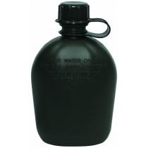 US Plastikfeldflasche 1l