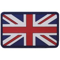 MFH Klettabzeichen Großbritannien 8 x 5 cm