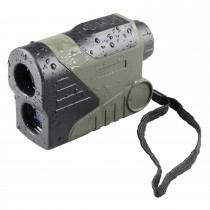 Fritzmann Laser-Entfernungsmesser 600m Wasserdicht