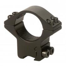 Fritzmann 2-teilige Zielfernrohrmontage 1'' 15mm für 11mm Prismenschiene