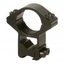 Fritzmann 2-teilige Zielfernrohrmontage 1'' 23mm für 11mm Prismenschiene