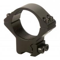 Fritzmann 2-teilige Zielfernrohrmontage Ø30mm 15mm für 11mm Prismenschiene