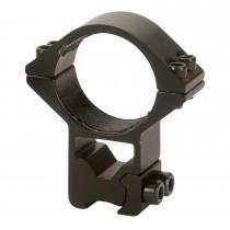 Fritzmann 2-teilige Zielfernrohrmontage Ø30mm 25mm für 11mm Prismenschiene