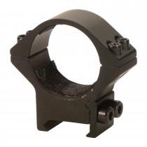 Fritzmann 2-teilige Zielfernrohrmontage Ø30mm 15mm für Weaverschiene