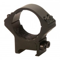 Fritzmann 2-teilige Zielfernrohrmontage Ø30mm 22mm für Weaverschiene