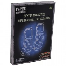 "PAPER SHOOTERS Bausatz ""Magazin-Patriot"" 2er Pack"
