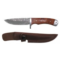 FoX Outdoor Damastmesser 21 cm