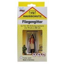 wip Fliegengitter 2x 75 x 275 cm