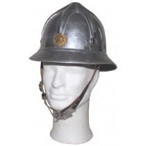 Jugoslawischer Feuerwehrhelm