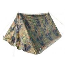 BW Zelt mit Zube Gebraucht
