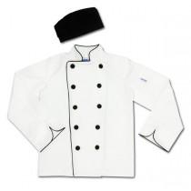 Koch Kostüm für Kinder