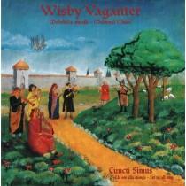 Wisby Vaganter - Cuncti Simus CD