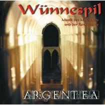 Wünnespil - Argentea CD