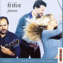 Frifot - Järven CD