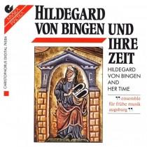 Ensemble für frühe Musik Augsburg - Hildegard von Bingen und ihre Zeit CD
