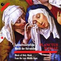 Ensemble für frühe Musik Augsburg - Planctus Mariae CD