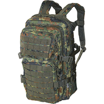 Commando Einsatzrucksack SP V BW Flecktarn