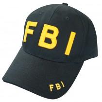 "Commando Schirmmütze ""FBI"""