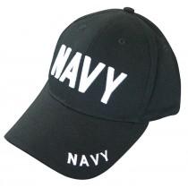 """Commando Schirmmütze """"NAVY"""""""