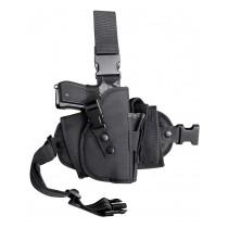 Commando Pistolen-Beinholster GUN4