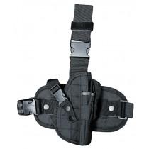 Commando Pistolen-Beinholster GUN1