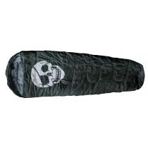 """Commando Mumien-Schlafsack """"Jolly Roger"""""""