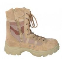 """McAllister Outdoor Boots """"Desert Storm"""""""