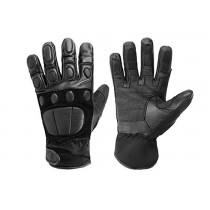 Gloves Md. Police II Handschuhe Schwarz