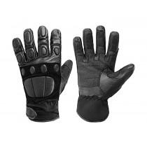Gloves Md. Police II X-TEC Handschuhe Schwarz