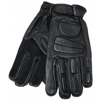 Gloves Md. Police I Handschuhe Schwarz