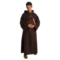 "Epic Armoury Robe ""Benedict"" Braun"