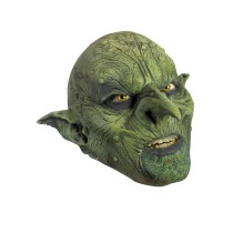 Battle Merchant Goblin-Maske