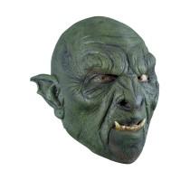 Battle Merchant Orkbestien-Maske Grün