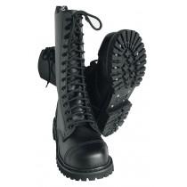 Knightsbridge Urban Ranger Boots 14-Loch