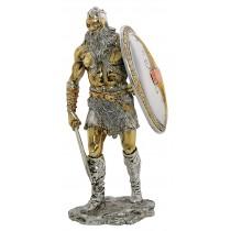 Knightsbridge Gothic-Figur Gladius KBW1