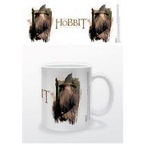 """Tasse """"Der Hobbit - Smaugs Einöde"""" Gandalf"""