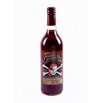 """Battle Merchant Honig-Met """"Piraten-Blut"""" mit Johannisbeerwein 11% Vol. 0,75l"""